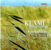 Klami: Intermezzo & Symphonie Enfantine - Kesti: Fantasia de Various Artists