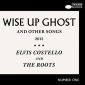 Wise Up Ghost (Deluxe) de Elvis Costello