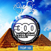 Future Sound Of Egypt 300 - Top 10 by Various Artists