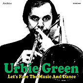 Let's Face the Music and Dance di Urbie Green