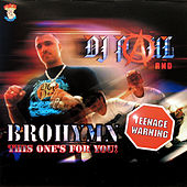 Brohymn - This One's For You! by DJ Paul