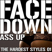 Face Down Ass Up, The Hardest Styles 01 de Various Artists