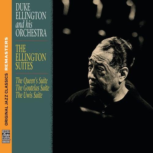 The Ellington Suites [Original Jazz Classics Remasters] by Duke Ellington