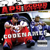 Codenames de AP. 9