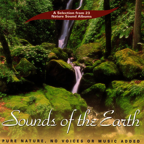 Sounds Of The Earth Collection by Sounds Of The Earth