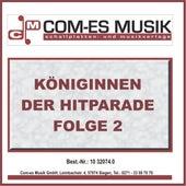 Königinnen der Hitparade, Folge 2 by Various Artists