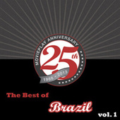 The Best Of Brazil, Vol. 1 by Various Artists