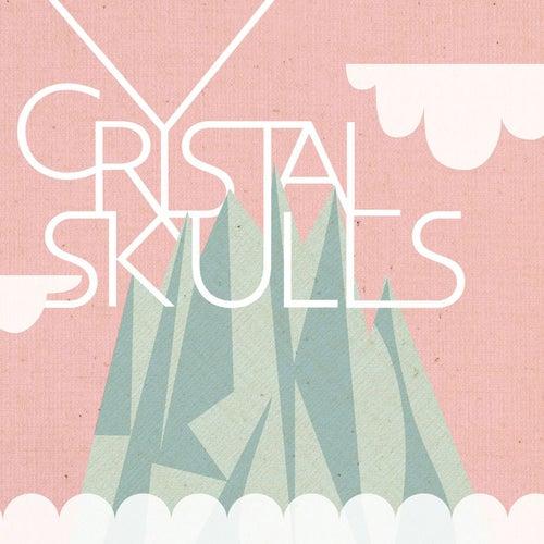 Blocked Numbers by Crystal Skulls