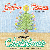 Songs For Christmas de Sufjan Stevens