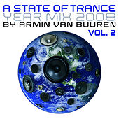 A State Of Trance Year Mix 2008 (Vol. 2) von Various Artists