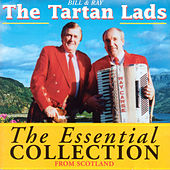 The Essential Collection by The Tartan Lads