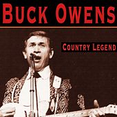 Country Legend by Buck Owens