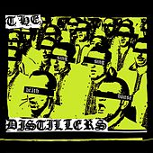 Sing Sing Death House de The Distillers