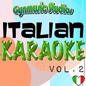 Italian Karaoke, Vol. 2 (50 basi musicali delle canzoni italiane più belle) by Various Artists