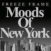 Moods of New York de Freeze Frame