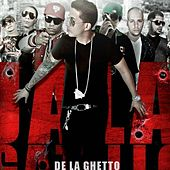 Jala Gatillo by De La Ghetto