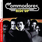 Rise Up (Digitally Remastered) by The Commodores