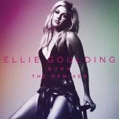 Burn (Remixes) by Ellie Goulding