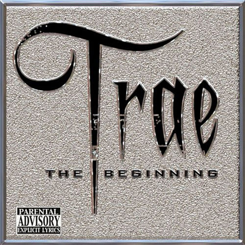 The Beginning by Trae