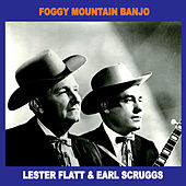 Foggy Mountain Banjo de Earl Scruggs