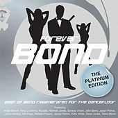 Forever Bond - Platinum Edition von Various Artists