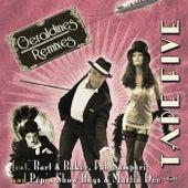 Geraldines Remixes by Tape Five