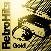 Retrohits Gold von Various Artists