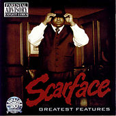 Greatest Features von Scarface