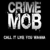 Call It Like You Wanna (Clean) - Single de Crime Mob