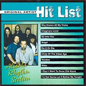 Original Artist Hit List: Atlanta Rhythm Section de Atlanta Rhythm Section