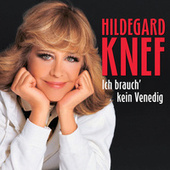 Ich brauch' kein Venedig von Hildegard Knef