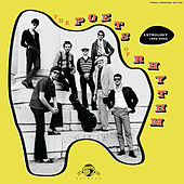The Anthology 1992-2003 by The Poets Of Rhythm