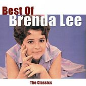 Best of Brenda Lee (The Classics) by Brenda Lee