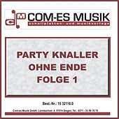 Party Knaller ohne Ende, Folge 1 by Various Artists
