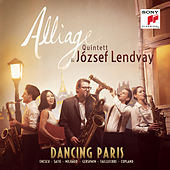 Dancing Paris de Alliage Quintett