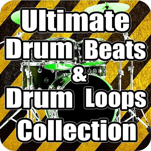 Ultimate Drum Beats & Loops Collection by Ultimate Drum Loops