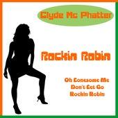 Rockin Robin von Clyde McPhatter