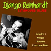 Limehouse Blues de Django Reinhardt