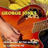Heartaches by the Number by George Jones