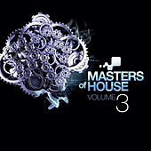 Masters of House Vol. 3 de Various Artists