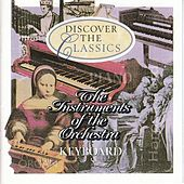 The Instruments Of The Orchestra - Keyboard von Various Artists