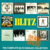 The Complete Singles Collection de Blitz