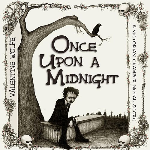Once Upon A Midnight By Valentine Wolfe