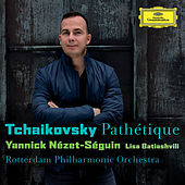 Tchaikovsky: Pathétique by Rotterdam Philharmonic Orchestra