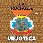 La Rockola Viejoteca, Vol. 2 de Various Artists