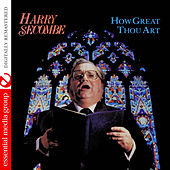 How Great Thou Art (Digitally Remastered) by Harry Secombe
