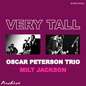 Very Tall by Milt Jackson