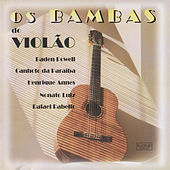 Os Bambas do Violão de Various Artists