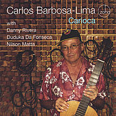 Carioca by Carlos Barbosa-Lima