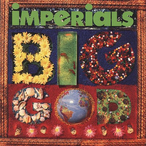 Big God by The Imperials